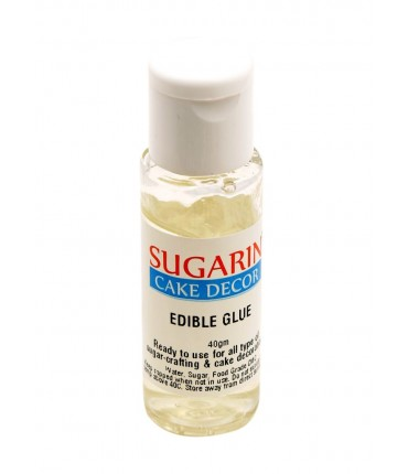Edible Glue, 40gm