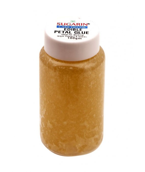 Edible Petal glue, 100gm