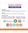 Sugarin Combo Fondust, 5.5gm X 15 pcs.
