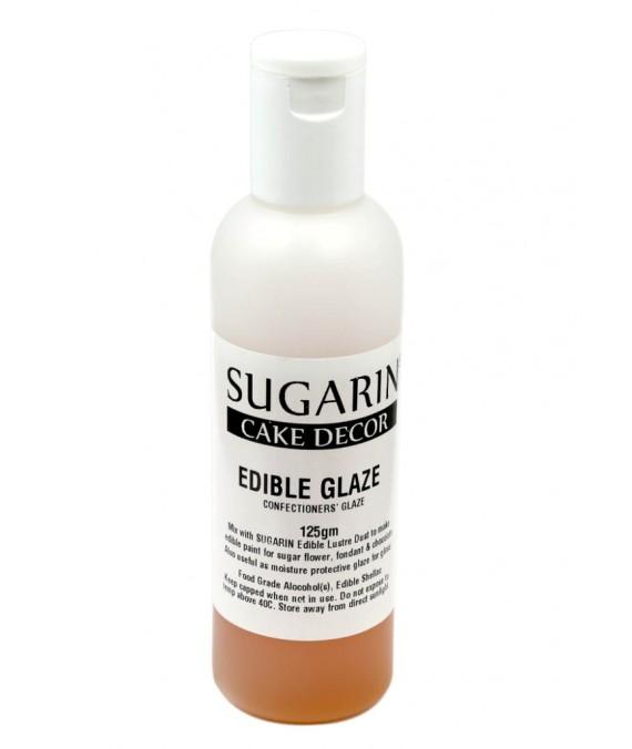 Edible Glaze, 125gm