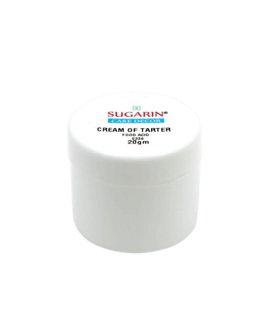 Cream Of Tarter, 20gm
