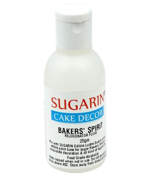 Baker's Spirit (Rejuvanator Fluid), 25gm