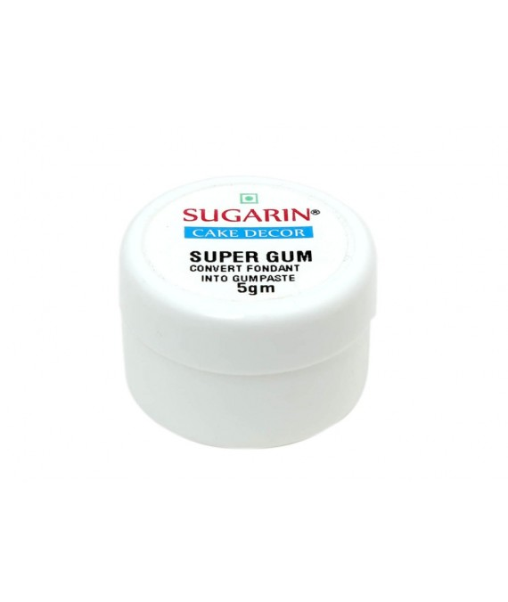 Super Gum, 5gm