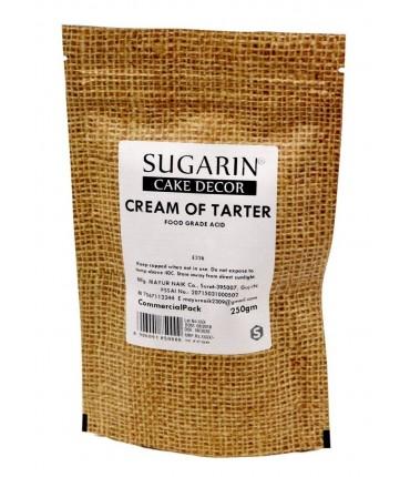 Cream Of Tarter, 250gm