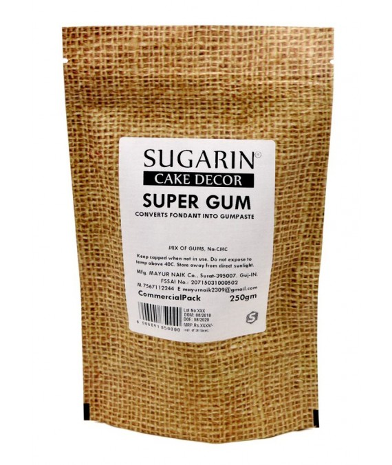 Super Gum, 250gm