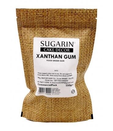 Xanthan Gum, 250gm