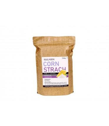 Sugarin Premium Corn Starch 3.6gm