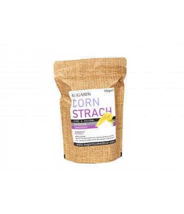 Sugarin Premium Corn Starch 900gm