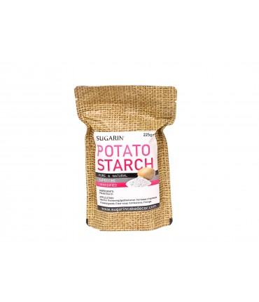 Sugarin Premium Potato Starch 225gm