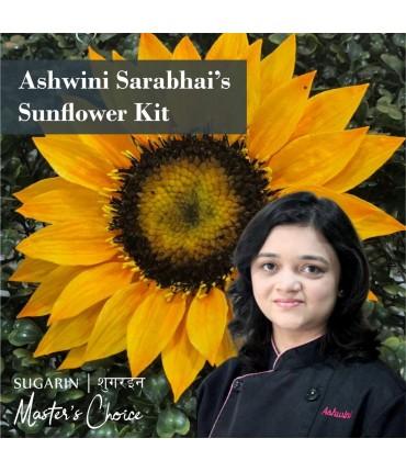Ashwini Sarabhai's Sunflower Kit