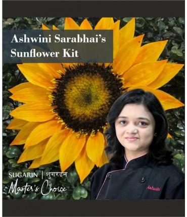 Aashwini sarabhai's sunflower kit - 600gm