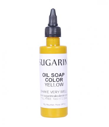 Oil Soap Colors 110ml