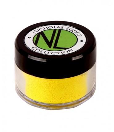 NL Edible Petal Dust 10ml, Daffodil
