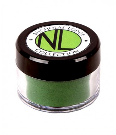 NL Edible Petal Dust 10ml, Foliage Green