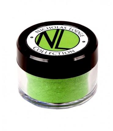 NL Edible Petal Dust 10ml, Apple Green