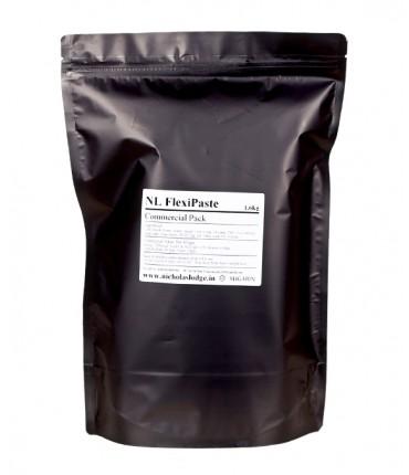 FlexiPaste, White, 1.6kg pack
