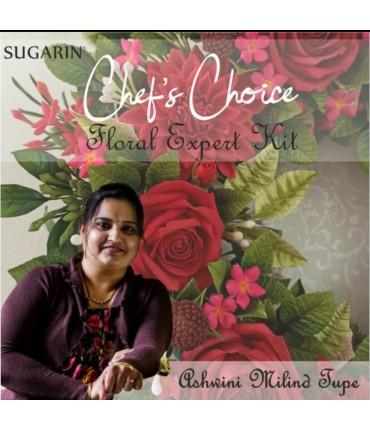 Floral Expert Kit by Ashwini Milind Tupe