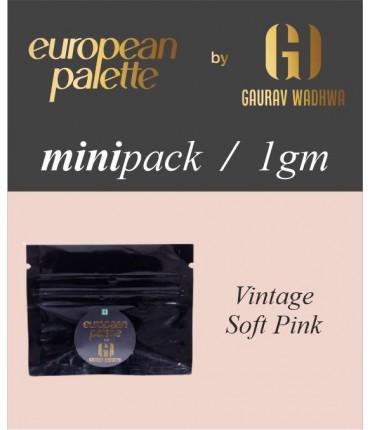European Palette, Vintage Soft Pink, Oil Powder Food Color, 1gm (2.5ml)