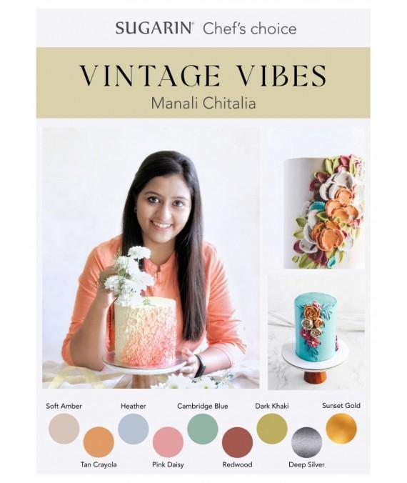 Vintage Vibes by Manali Chitalia