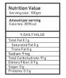Sugarin Premium Corn Starch 225gm