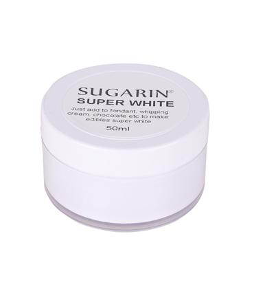 Super White, 50ml