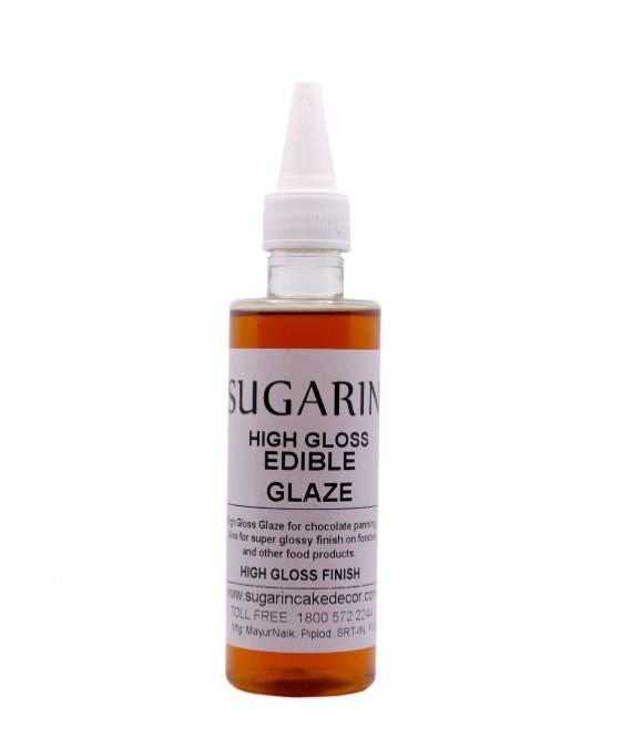 Edible Glaze High Gloss, 110ml