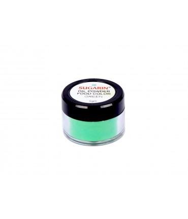 Oil Powder Food Color 10ml