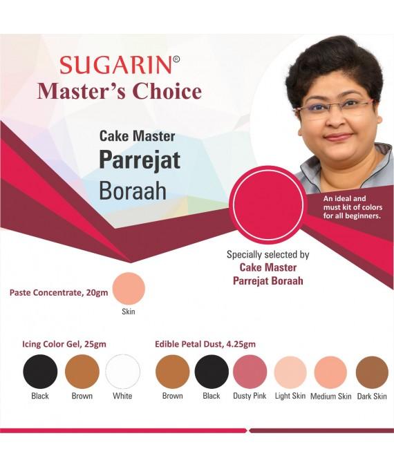 Sugarin Cake Master Pareejat Boraah : Master's Choice