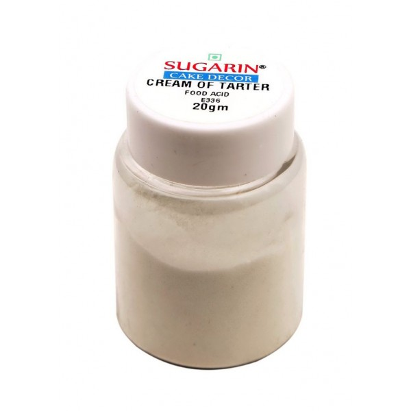 Cream Of Tarter, 20gm