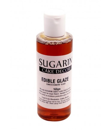 Edible Glaze High Gloss, 160gm