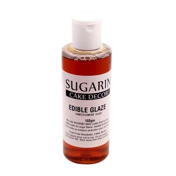 Edible Glaze High Gloss, 160gm