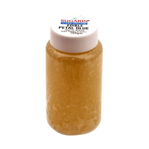 Edible Petal glue, 100gm