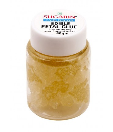 Edible Petal glue, 40gm