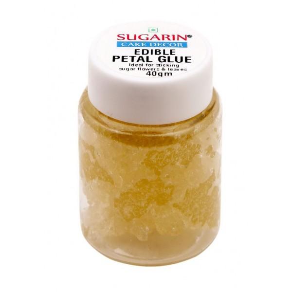Edible Petal glue, 40gm