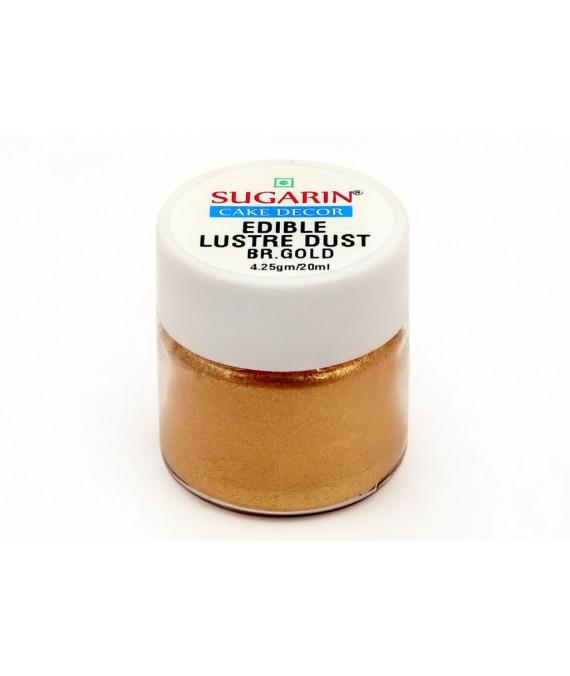 Edible Pearl Luster Dust