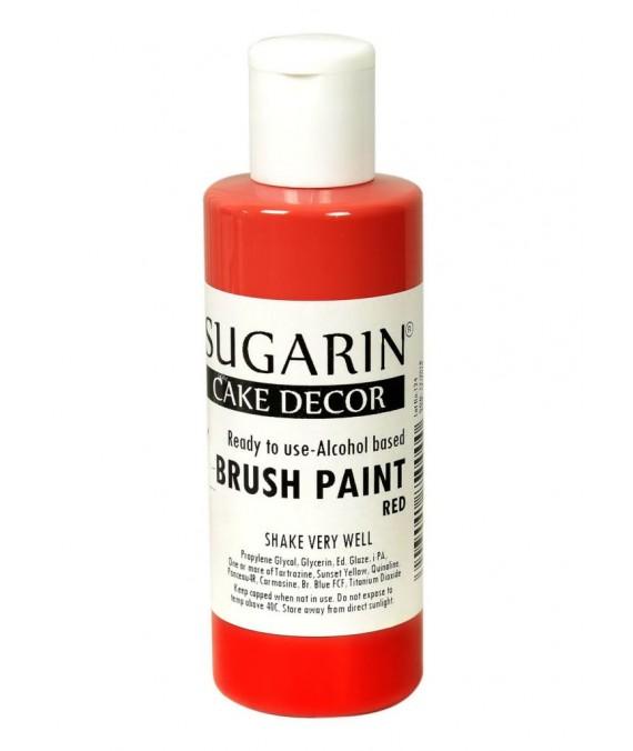 Edible Brush Paint