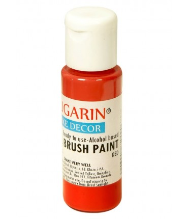 Edible Brush Paint