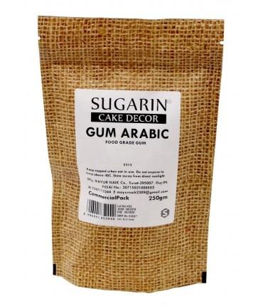 Gum Arabic, 200ml