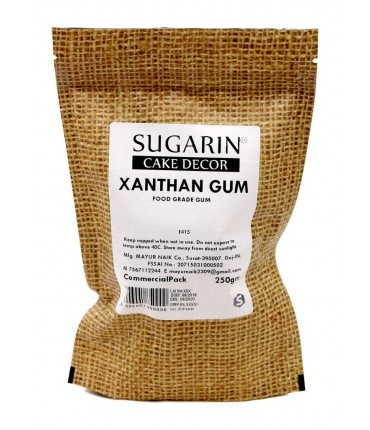 Xanthan Gum, 200ml