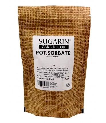Potassium Sorbate, 200ml