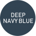 Deep Navy Blue