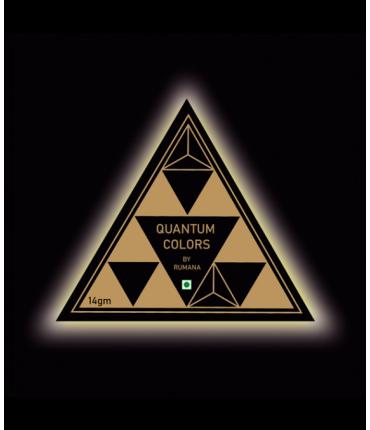 Quantum Colors by Rumana, 14gm