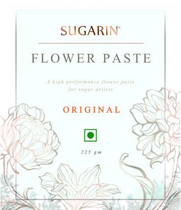 Flower Paste, Original, 225gm