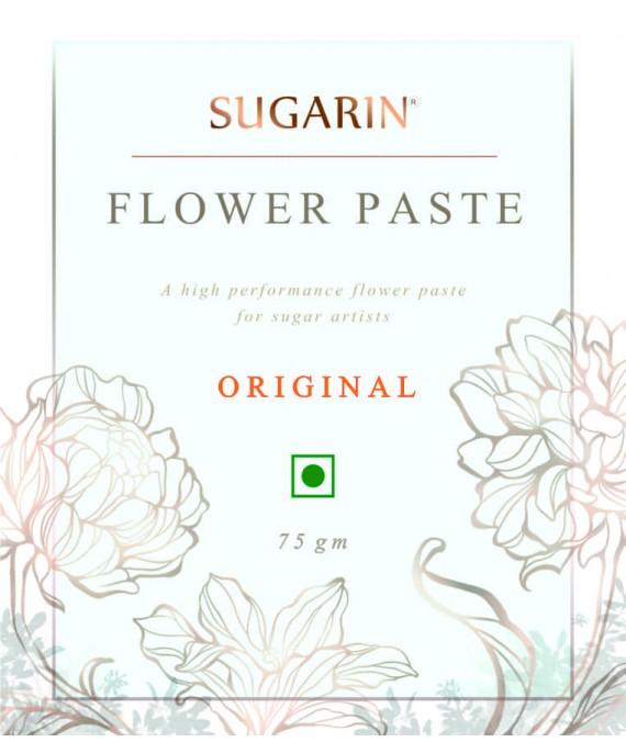 Flower Paste, Original, 75gm