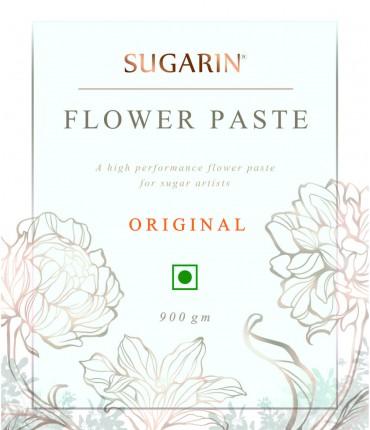 Flower Paste, Original, 900gm